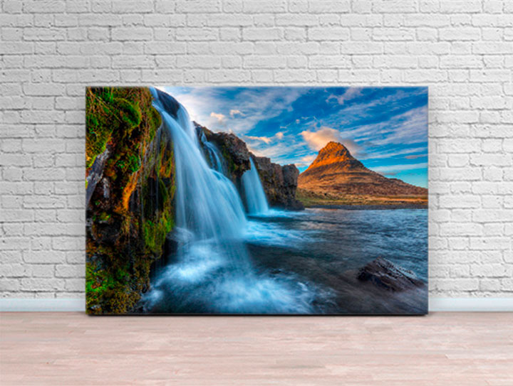 Premium Quality Canvas Wrap Prints
